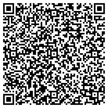 QR-код с контактной информацией организации ОРЕЛАГРОПРОМСТРОЙ, ОАО