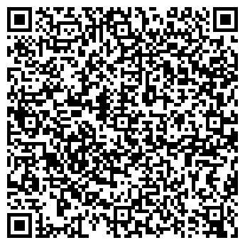 QR-код с контактной информацией организации ОРЕЛГРАЖДАНСТРОЙКОМПЛЕКТ АО