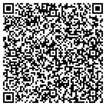 QR-код с контактной информацией организации ОРЕЛПРОМБЕТОН ПО ЦЕХ № 2