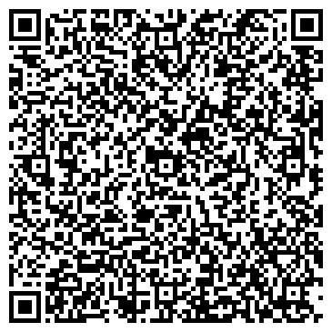 QR-код с контактной информацией организации СУ № 4 ОРЛОВСКОЕ СТРОИТЕЛЬНОЕ УПРАВЛЕНИЕ, ЗАО