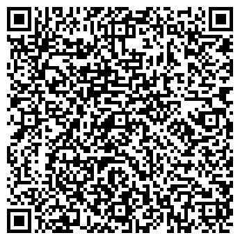 QR-код с контактной информацией организации MARSHALL МАГАЗИН