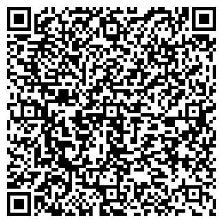 QR-код с контактной информацией организации ПРОТОН-АЛЬФА, ЗАО