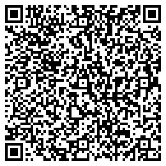 QR-код с контактной информацией организации НОВОТЕХ