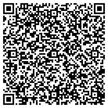 QR-код с контактной информацией организации ПЛАНЕТА К, ООО