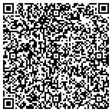QR-код с контактной информацией организации ЗАО ЭКОЛОГИЯ И РЕСУРСЫ