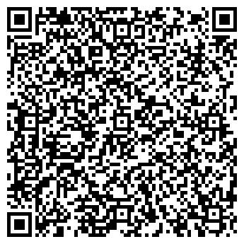 QR-код с контактной информацией организации ДОМ ОБОЕВ МАГАЗИН