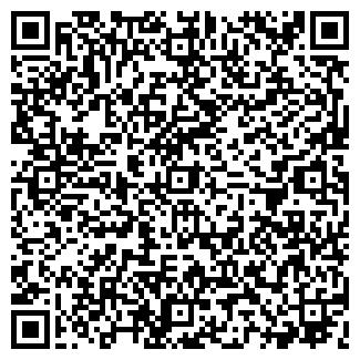 QR-код с контактной информацией организации АМОС,, ООО