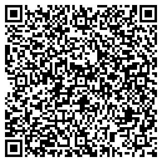 QR-код с контактной информацией организации ООО ОРМЕТИЗ