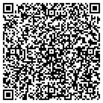 QR-код с контактной информацией организации МЕРКУРИЙ-СОФИТ, ООО