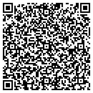 QR-код с контактной информацией организации МЕТАЛЛИСТ-ХОЛДИНГ