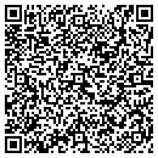 QR-код с контактной информацией организации МЕТИЗИНВЕСТ