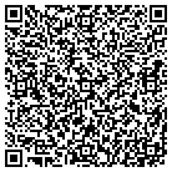 QR-код с контактной информацией организации РУСПОЛИМЕТ, ООО