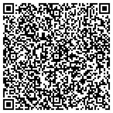 QR-код с контактной информацией организации ТЕХНИКА И ТЕХНОЛОГИЯ МЕТИЗНОГО ПРОИЗВОДСТВА, ЗАО