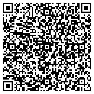 QR-код с контактной информацией организации ПЛАСТИКОР, ООО