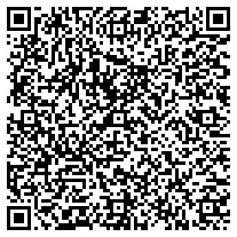 QR-код с контактной информацией организации СЛАВЯНСКИЕ ОКНА, ЗАО