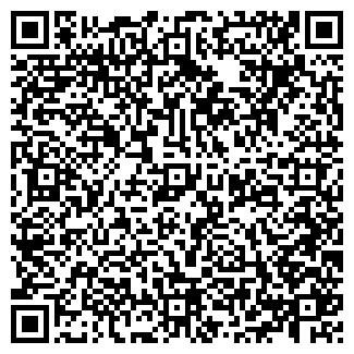 QR-код с контактной информацией организации БАЗА ОАО ПРИСКО