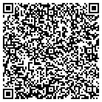 QR-код с контактной информацией организации БАЗА СУОР АО ОРЕЛСТРОЙ
