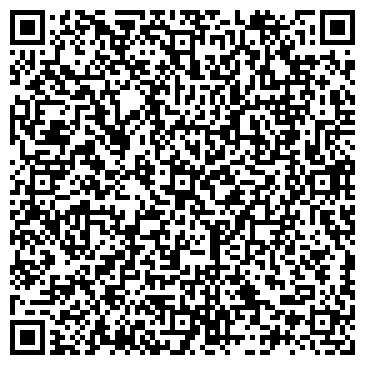 QR-код с контактной информацией организации РОБИНЗОН МАГАЗИН