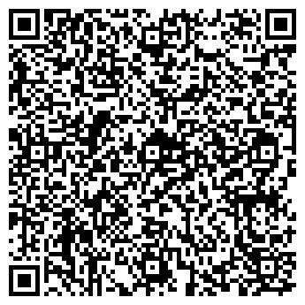 QR-код с контактной информацией организации ГОСКОНТРАКТ СП, ООО