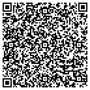 QR-код с контактной информацией организации МЕТАЛЛСОЮЗ ЗАО БАЗА