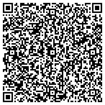 QR-код с контактной информацией организации ОРЕЛАГРОПРОМСТРОЙ АО БАЗА ПМК-1