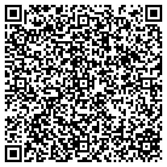 QR-код с контактной информацией организации ОРЛОВСКАЯ НИВА ОАО БАЗА