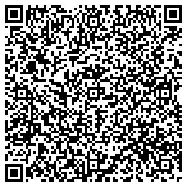 QR-код с контактной информацией организации МУЗЫКАЛЬНОЕ ОБЛАСТНОЕ ОБЩЕСТВО