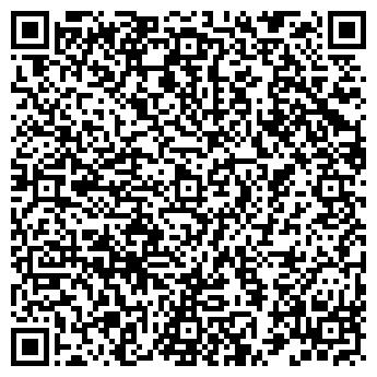 QR-код с контактной информацией организации ЦЕНТР КУЛЬТУРЫ ОБЛАСТНОЙ