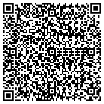 QR-код с контактной информацией организации ДВОРЕЦ ОСПАЗ ДООО