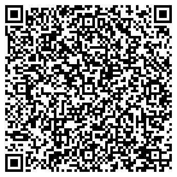 QR-код с контактной информацией организации НАРОДНЫЙ РАЙОННЫЙ СУД