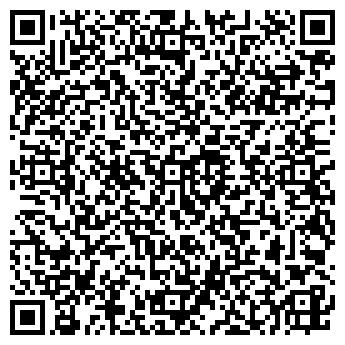 QR-код с контактной информацией организации РОДДОМ ГОРОДСКОЙ