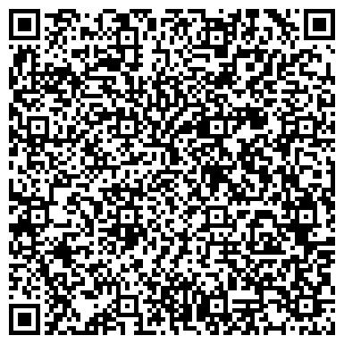 QR-код с контактной информацией организации АВТОБАЗА КОМИТЕТА ПО ВЫСШЕЙ ШКОЛЕ И НАРОДНОМУ ОБРАЗОВАНИЮ