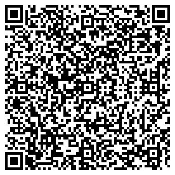 QR-код с контактной информацией организации ОРЕЛАВТОТРАНС, ОАО