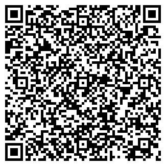 QR-код с контактной информацией организации ПГЭМ, ОАО