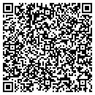 QR-код с контактной информацией организации ТАКСОМОТОРНОЕ МП