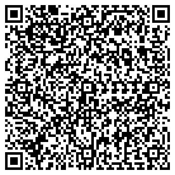QR-код с контактной информацией организации АВТОТРАНСУСЛУГИ АО
