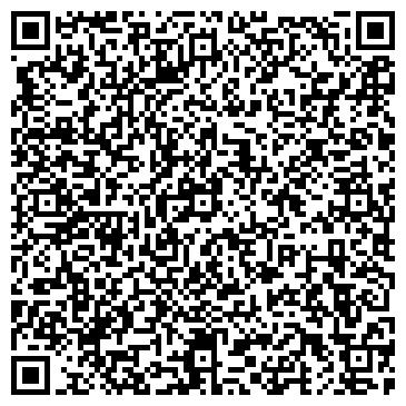 QR-код с контактной информацией организации ПЕРЕВОЗКА ГРУЗОВ, ЭКСПЕДИРОВАНИЕ МАРКЕТИНГ, ОАО