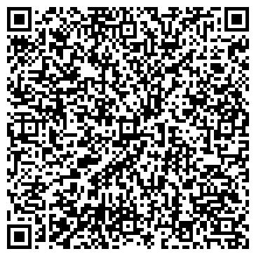 QR-код с контактной информацией организации УПРАВЛЕНИЕ МЕХАНИЗАЦИИ ОРЕЛСТРОЙ, ОАО