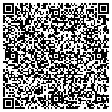 QR-код с контактной информацией организации ДОРТРАНССЕРВИС АГЕНТСТВО ООО ФИЛИАЛ