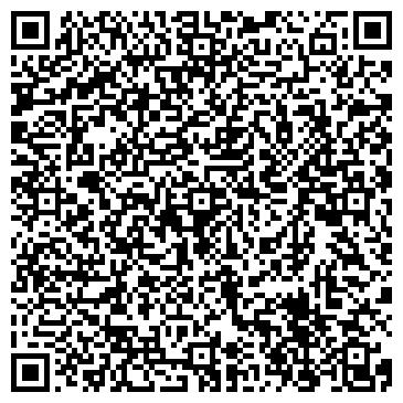 QR-код с контактной информацией организации ИНФОРМ КАДРОВОЕ АГЕНТСТВО, ООО