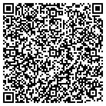 QR-код с контактной информацией организации СТАТУС КАДРОВОЕ АГЕНТСТВО