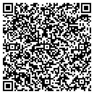 QR-код с контактной информацией организации МЕЛЬИНВЕСТ, ЗАО