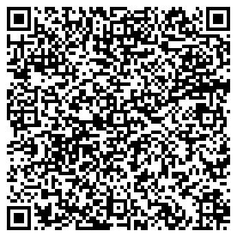QR-код с контактной информацией организации РЕСУРС-ПЕРЕРАБОТКА, ЗАО