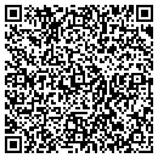 QR-код с контактной информацией организации НИЦЦА