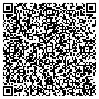 QR-код с контактной информацией организации ЗАО МОСИНТУРСТРОЙ