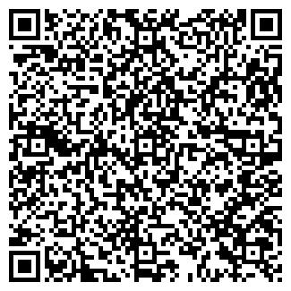 QR-код с контактной информацией организации БИЗНЕС УСЛУГИ