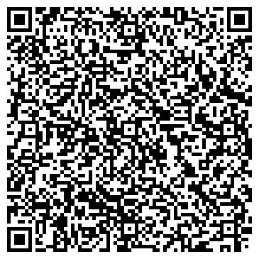 QR-код с контактной информацией организации ОРЛОВСКИЙ ОБЛАСТНОЙ КЕННЕЛ КЛУБ