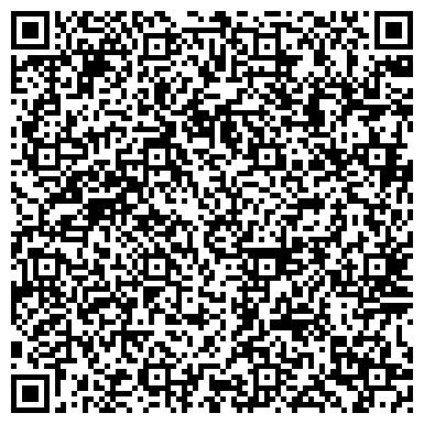 QR-код с контактной информацией организации АГЕНТСТВО № 1 СОВЕТСКОГО ФИЛИАЛА ПРОМСТРОЙБАНКА РФ