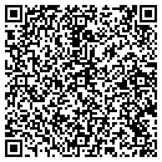 QR-код с контактной информацией организации АГРОПРОМБАНК, АКБ