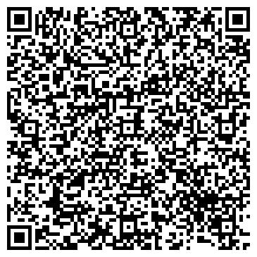QR-код с контактной информацией организации ВНЕШТОРГБАНК ФИЛИАЛ Г. ОРЁЛ